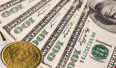 دلار 54 ریال ارزان شد/ قیمت سکه بالارفت