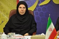 نصرالهی: وزارت صنعت برای تولید چادر مشکی فراخوان داد