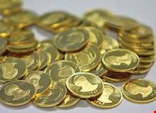 قیمت سکه تمام 240 هزار ریال افزایش یافت