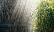 حجم بارشهای کشور به 139 میلیمتر رسید