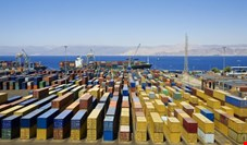 کارنامه تجارت خارجی در نیمه اول سال ۹۸/ صادرات ۱۰/۵ درصد و واردات ۵/۵ درصد کاهش یافت