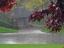 حجم بارشهای کشور به 218 میلیمتر رسید