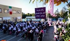بیمه پارسیان در مناطق زلزله زده غرب کشور مدرسه احداث می کند