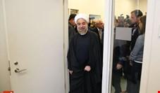 رئیس اتاق بازرگانی ایران و ایتالیا: روحانی ماه بعد به ایتالیا میرود