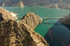 کاهش ۷۰ درصدی آب ورودی به برخی سدهای کشور/ برخی از استان ها دارای شرایط بحرانی هستند