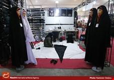 اعتراض شدید صنف پوشاک قم به نمایشگاه بهاره: تعلیق نشود، به سراغ استاندار میرویم
