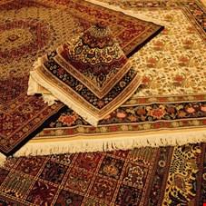 انتقاد معاون وزیرتعاون از صادرات ناچیز فرش دستباف پس از برجام