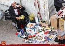 تورم کاهش یافت؛ اما مردم روز به روز فقیرتر میشوند!