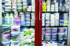 """سازمان استاندارد: شیر پاستوریزه """"کاله"""" با تاریخ غیرواقعی عرضه میشود"""