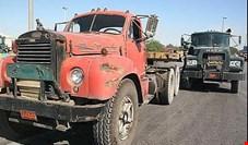 سهمیه سوخت خودروهای سنگین از اول مردادماه قطع میشود