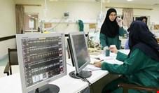به ازای هر ۱۰۰۰ نفر در ایران 1/6 پرستار داریم