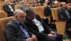 زنگنه؛ عامل کاهش درآمد نفتی ایران