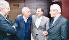 آیا عباس آخوندی مرکانتیلیست است؟