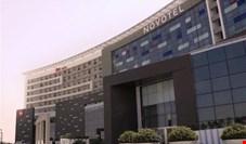 هتلهای فرودگاهی فرودگاه امام(ره) گواهینامه سبز دریافت کردند