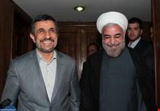 راز بقای 20 مدیر احمدینژادی