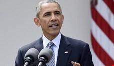 فیلم/پیشبینی اوباما از بیماری شبیه کرونا در سال ۲۰۱۴