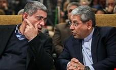 درخواست غیرقانونی رئیس سازمان مالیاتی از دولت!