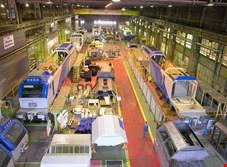 سه تولید کننده داخلی  ۵ هزار واگن میسازند