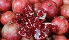 کمبود انار قیمتش را 7 هزار تومان کرد/ افزایش 22 درصدی قیمت لوبیا سبز