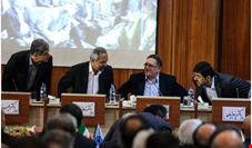 رشد نقدینگی در دولت روحانی مثل یک بمب ساعتی است!/ دولت در سیاهچال نقدینگی 1314 هزار نقدینگی گیر افتاده