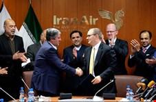 """بوئینگ بدون پرداخت ریالی جریمه، هیچ هواپیمایی به ایران تحویل نخواهد داد!/ آیا آخوندی و فخریه کاشان نباید برای """"سرکارگذاشتن"""" به ملت ایران پاسخ دهند"""