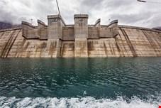 دولت یازدهم مجوز ساخت هیچ سد بزرگی را نداد