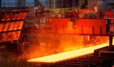 آتش سوزی، تولیدات فولاد خوزستان را کاهش داد
