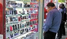 95 درصد کسبه برای حفظ آبرو چراغ مغازهها را روشن میکنند/ 90درصد فروشندگان و تعمیرکاران موبایل به دلیل رکود بیکار شدند