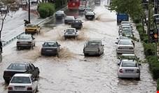 احتمال وقوع سیلاب در برخی از شهرهای کشور