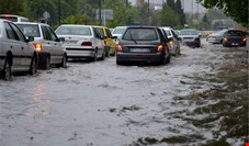 هشدار سیلاب ناگهانی در ۱۳ استان کشور
