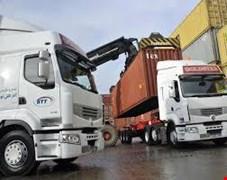 صنعت حمل و نقل در آستانه فروپاشی است / هیچ نظارتی بر شرکت های حمل و نقلی وجود ندارد