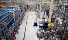ایران دهمین قدرت تولیدات پالایشگاهی جهان است + نمودار