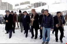 19 میلیون ایرانی آوارهِ تصمیمات وزیر راه و شهرسازی روحانی