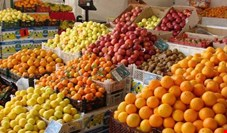 افزایش 15 تا 30 درصدی میوه های زمستانه/ گرانی سیب دلیل خاصی ندارد