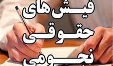 دستمزد ۲۰ میلیون تومانی برای رئیس هیات مدیره یک بنگاه اقتصادی دولتی + سند