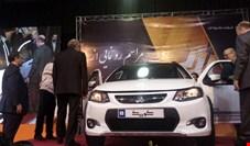 خودروهای جدید فقط در حد چراغ تغییر کردهاند!/ فقط اسمشان عوض شده و قیمتشان افزایش یافته است