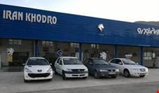 میانگین فروش محصولات ایران خودرو 48 درصد کاهش یافت+ جدول