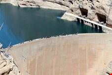 کاهش 14 درصدی ذخیره آب در مخزن سدهای کشور