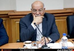 فرار مشکوک قائم مقام آخوندی از وزارت راه