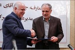 حقوق ۳۷ میلیون تومانی معاون بازنشسته وزیر نفت+ سند