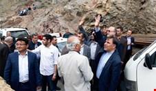 آزادراه تهران-شمال فاقد هرگونه ارزیابی زیست محیطی است