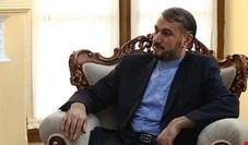 حسین امیرعبداللهیان ، وزیر پیشنهادی وزارت امور خارجه کیست؟ + بیوگرافی
