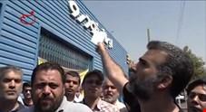 کلاهبرداری زیر سایه نمایندگیِ 5054 ایران خودرو و عدم پاسخگویی مدیران!