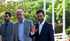 سند خرید لپ تاب برای نهاد ریاست جمهوری با دستور آذری جهرمی
