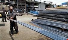 آهن دوباره گران شد/ احتکار در بازار آهن رونق گرفته
