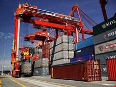 10 کشور اول از لحاظ رشد صادرات کالا به ایران در فروردین ۱۳۹۷را بشناسید/ قرقیزستان، کرواسی، روسیه و سودان بیشترین واردات را به ایران انجام دادند