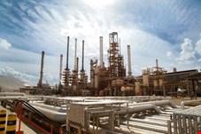 ساخت پالایشگاه سود آور است/ تحقیق و توسعه درصنعت پالایش از ۹۲ متوقف شد