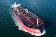 22 میلیون بشکه نفت ایران در مسیر بندر دالیان چین