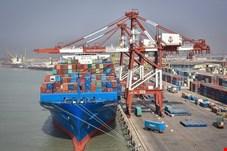 ایران از آمریکا به سازمان بین المللی دریانوردی شکایت می کند