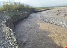 تعیین تکلیف ۲۰ هزار کیلومتر از حریم رودخانهها
